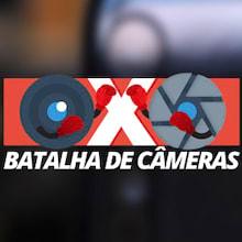Batalha de câmeras