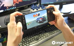 Snap Moto Gamepad