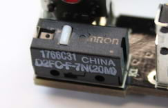 Switches OMRON China
