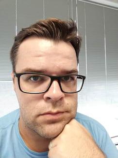 Comparativo Selfie - Zenfone 4
