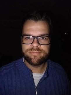 Moto G6+ - Selfie com flash