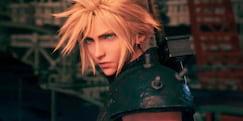 Cenas do jogo Final Fantasy VII Remake. Fonte: IGN