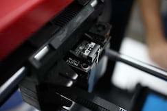 Motor de eixo 2