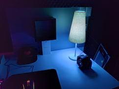 Zenfone 6 - foto noturna