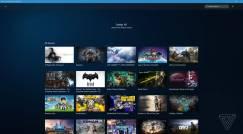 Serviço de Streaming de jogos xCloud da Microsoft (fotos: The Verge)