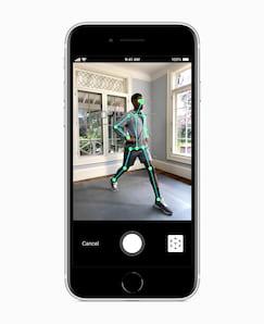 iPhone SE 2020 - Tela