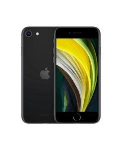 iPhone SE 2020 - Preto