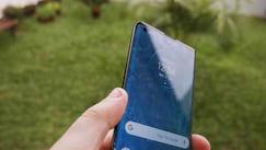 Motorola Edge+ tela curva