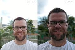 Selfie retrato 2
