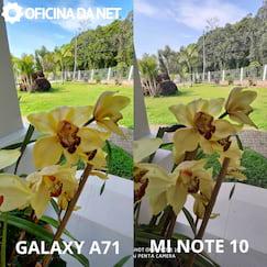 Câmeras Ultrawide
