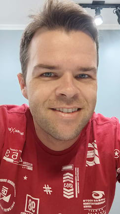 Selfie interna