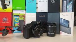 Moto G5s - câmera traseira