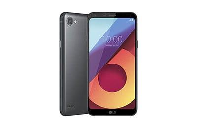 LG Q6 α