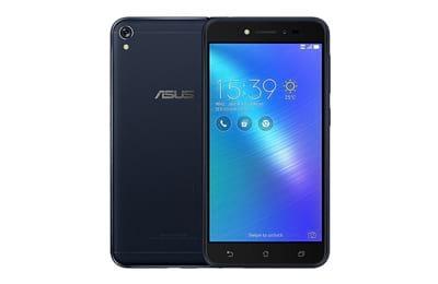 Asus Zenfone Live L1 32GB Dual Chip Android Oreo Tela 5,5 ? Qualcomm Snapdragon MSM8937 1,4 GHz 4G C?mera 13MP - Preto