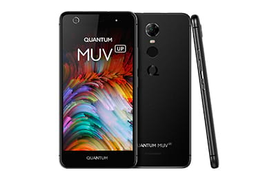 Quantum Muv Up ( Q13 ) Dual Chip Android 7.0 Tela 5.5 ? Octa Core 32GB 4G Wi - Fi C?mera 13MP - Azul