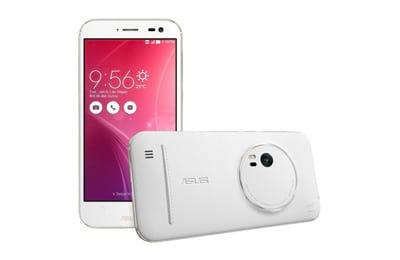 Asus Zenfone Zoom Single Chip Android 5.0 Tela 5.5 ? Quad Core 64GB 4G C?mera 13MP - Preto