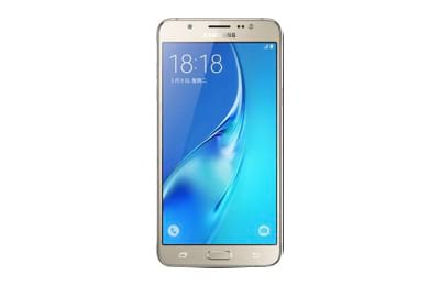 Samsung Galaxy J7 Metal 2016