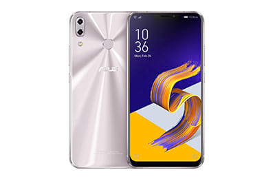 Asus Zenfone 5 64GB Dual Chip Android Oreo Tela 6.2 ? Snapdragon 636 Octacore 4G C?mera 12MP + 8MP ( Dual Traseira ) 3300mAh - Preto