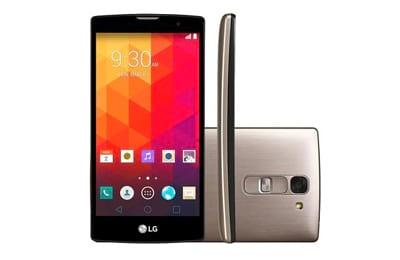 LG Prime Plus HDTV