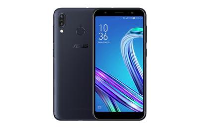 Asus Zenfone Max Pro ( M1 ) 32GB Dual Chip Android Oreo Tela 6 ? Qualcomm Snapdragon SDM636 4G C?mera 13 + 5MP ( Dual Traseira ) - Preto