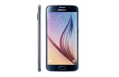 Smartphone SAMSUNG Galaxy S6 G920I 32GB Preto - 1 Chip