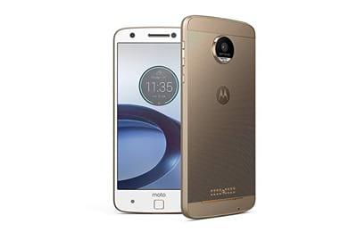 Motorola Moto Z Droid