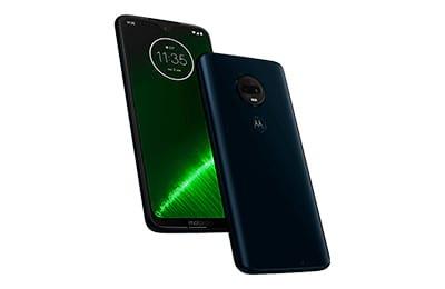 Motorola Moto G7 64GB Dual Chip Android Pie - 9.0 Tela 6.24 ? 1.8 GHz Octa - Core 4G C?mera 12 + 5MP ( Dual Traseira ) - ?nix