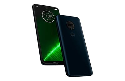 Motorola Moto G7 Power 32GB Dual Chip Android Pie - 9.0 Tela 6.2 ? 1.8 GHz Octa - Core 4G C?mera 12MP - Azul Navy