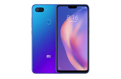 Mi 8 Lite Octa-Core 4gb RAM 64gb 12mp 6,26PT Xiaomi