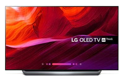 LG OLED 65 polegadas
