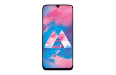 Samsung Galaxy M30 64GB Dual Chip Android 9.0 Tela 6.4 Octa-Core 4G Câmera 13MP +5MP+5MP - Azul