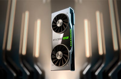 Nvidia RTX 2080 Super Founders Edition