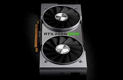 Nvidia RTX 2060 Super Founders Edition