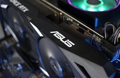 ASUS RTX 2060 Dual Advanced Edition
