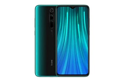 Xiaomi Redmi Note 8 Pro Versão Global 128gb / 6gb Ram/Tela 6.53 - Verde