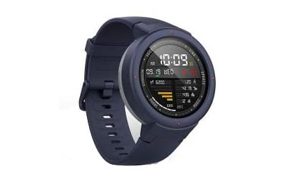 Smartwatch Relogio Amazfit Verge A1811 100% Original