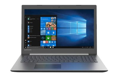Notebook Ideapad 330 7ª Intel Core i3 4GB 1TB  W10 HD 15.6 Prata - Lenovo