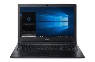 Notebook Acer Aspire 3, AMD Ryzen 5 2500U, 8GB, 1TB, AMD Radeon 535 2GB, Windows 10 Home, 15.6´ - A315-41G-R87Z