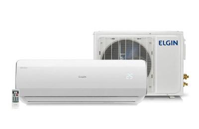 Ar Condicionado Split Elgin 9000 BTUs Quente/Frio