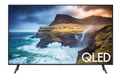 Samsung QLED 55 4K UHD - QN55Q70RAGXZD