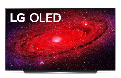 LG OLED 55 4K UHD - OLED55CXPSA