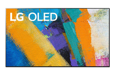 LG OLED 65 4K UHD - OLED65GXPSA