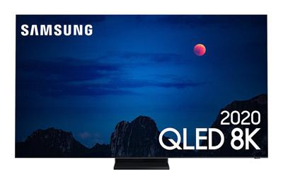 Samsung Smart TV QLED 8K 75 - Q950TS