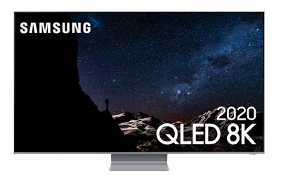 Samsung Smart TV QLED 8K 65 - Q800T
