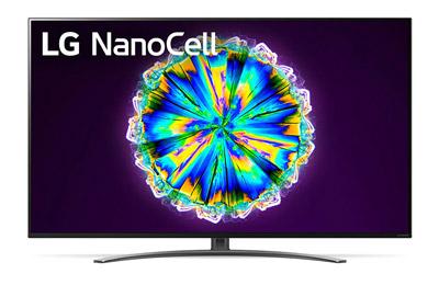 LG NANO86 55 4K IPS NanoCell