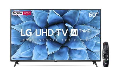 LG UN7310 - Smart TV 4K 60