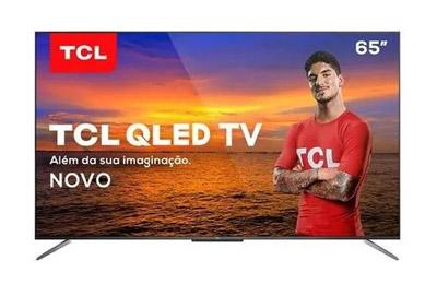 TCL QLED 4K QL65C715