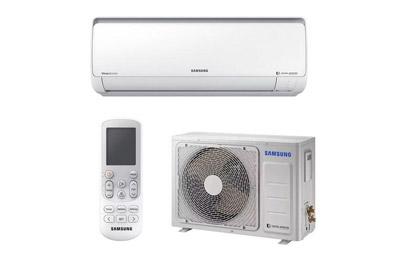 Ar Condicionado Split LG DUAL Inverter VOICE 36.000 Quente/Frio