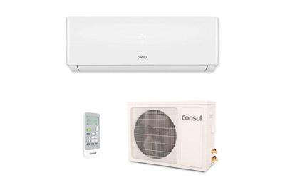 Ar-Condicionado Split Consul 12000 BTUs Quente/Frio