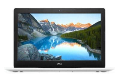 Dell Inspiron 15 3000 (I15-3583-A40B)